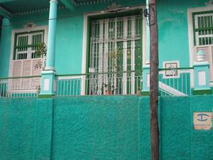 Casa Colonial Tania